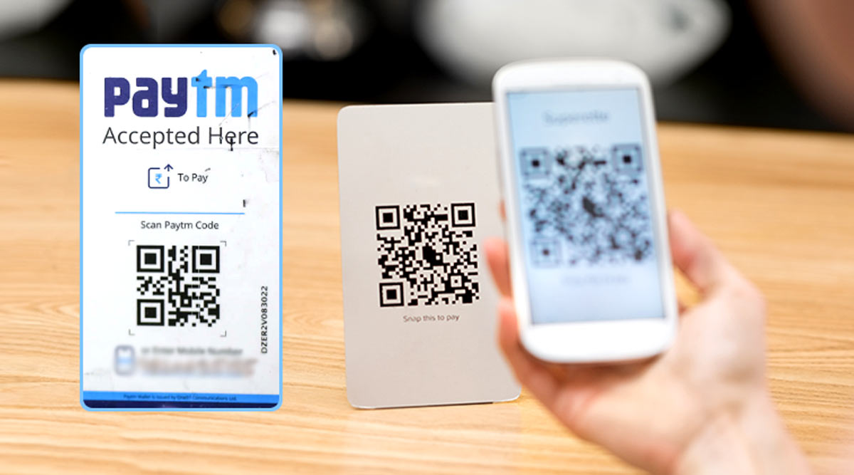 Baris Paytm-Google: Jumlah uang kembali untuk perjudian ?; 'Kartu gosok' Google Pay versus 'permainan stiker' Paytm
