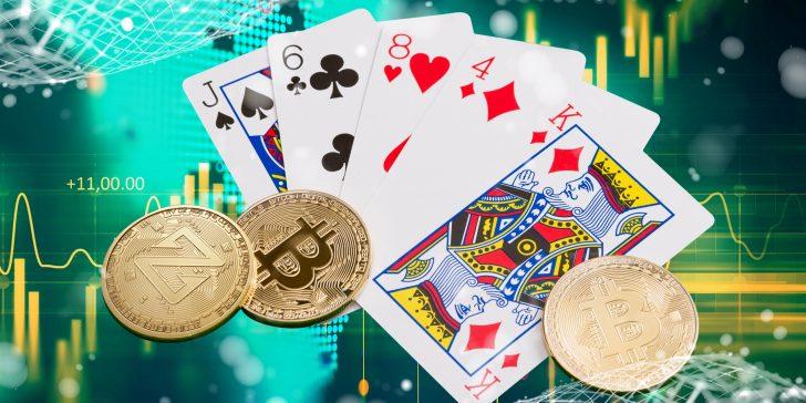 Bagaimana Blockchain di Pasar Game & Perjudian 2020 mendorong peluang baru, mania terbaru, pembaruan, dan analisis - Pasar Analisis Global
