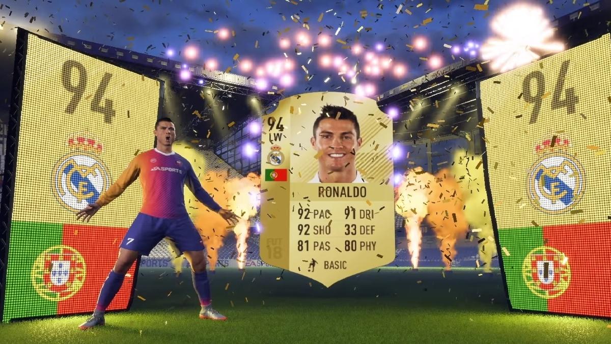 EA akan mengajukan banding atas putusan kotak jarahan FIFA Belanda menyusul denda € 5 juta • Eurogamer.net