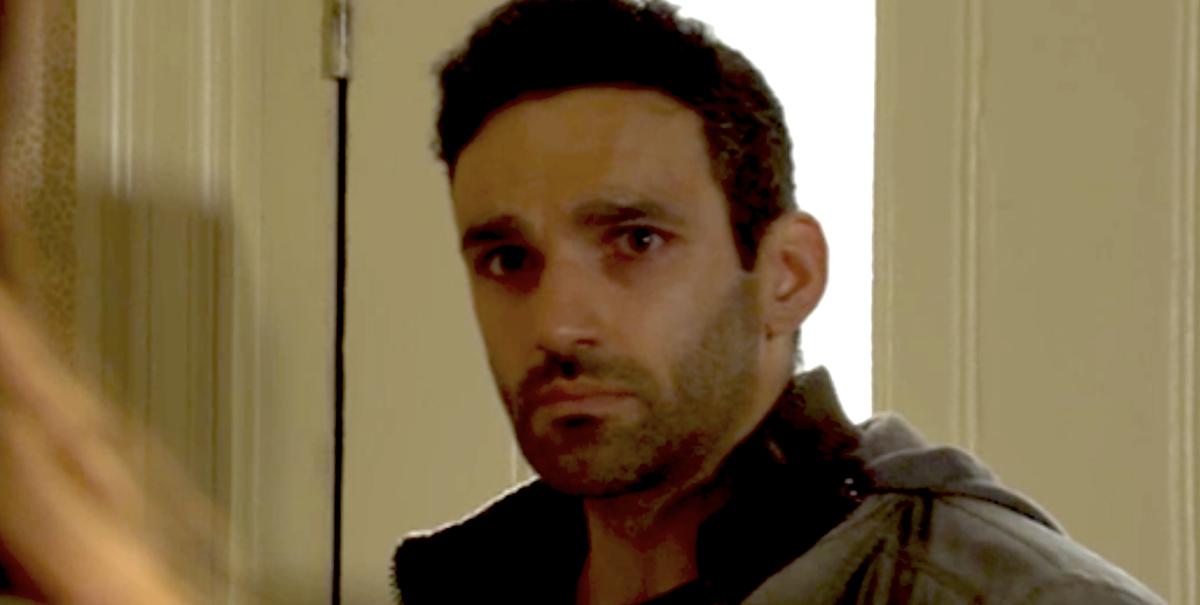 EastEnders 'Kush kehilangan rumah Slater dalam alur cerita perjudian