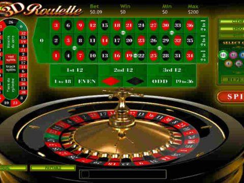Roulette online untuk pemula dan penawaran terbaik di Australia 2020